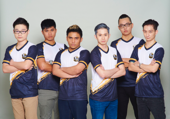 MPL: Kolia terkejut NARA Esports SG catat rekod tersendiri ...